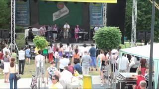 Štvrtá tretina (2010) Koncert v Turčianskych Tepliciach