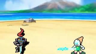 Undyne vs Pearl reupload