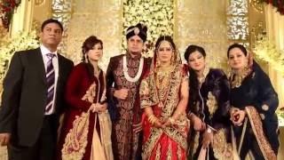 Nishi & Mesbah Wedding Ceremony Promo