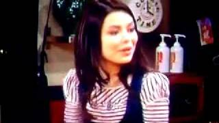 YouTube Poop-Crazy icarly 2