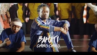 BAHATI - CHING CHING (Official Video_dance parody)