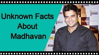 Unknown Facts & Affairs About Madhavan @ Birthday Special