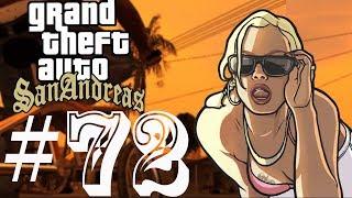 GTA San Andreas: Missão Situação Explosiva - Gameplay Parte 72