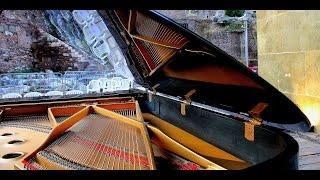 Musica per pianoforte moderna