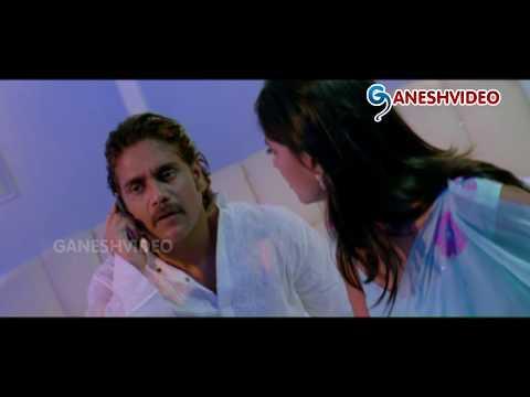 Don Movie Parts 10/11 || Nagarjuna, Anushka Shetty || Ganesh Videos