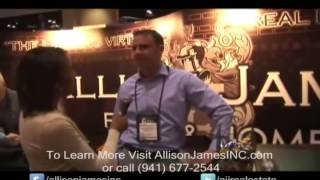 Allison James Estates and Homes: Matthew Crumbaugh at NAR Conference 2012