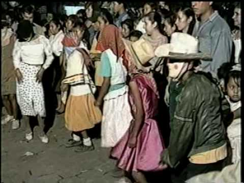 Dia de Muertos. El Xantolo Fiesta de los Muertos 3 5
