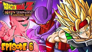 Dragon Ball Z - Shin Budokai: Another Road - Episode 6