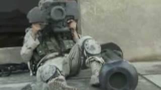 Iraq War - U S MARINES vs  AL QAEDA(terrorists) Soldiers