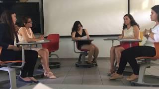 Panel de discusión- Transporte colectivo