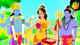 Srimad Bhagavatam Mythological Stories | Magicbox Animation | Tamil Stories for Kids
