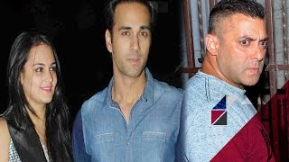 Salman Khan's Warning To Pulkit Samrat & Shweta Rohira | Bollywood Gossip