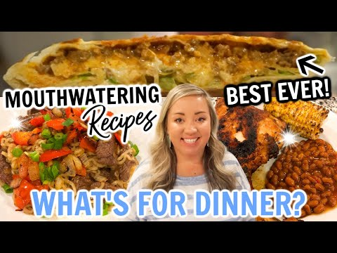 WHAT S FOR DINNER MOUTHWATERING RECIPES WEEKNIGHT RECIPE IDEAS JESSICA O DONOHUE