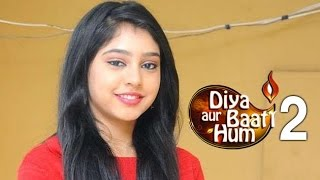 Niti Taylor In Season 2 Of Diya Aur Baati Hum | TV Prime Time