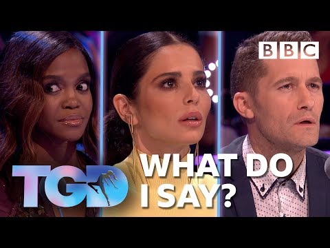 Xxx Mp4 Shocked Face Lols 😂 Captains SHADE Crowd Fave Wei 👀 😨 👎 The Greatest Dancer Auditions 3gp Sex