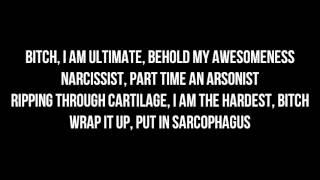 Ultimate Lyrics