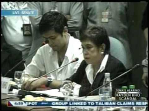 Katrina Halili Hayden Kho Senate hearing 5