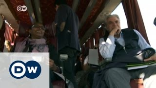 Iran: Improving the lives of Afghan refugees | DW News