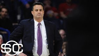 Arizona coach Sean Miller facing legal ramifications? | SportsCenter | ESPN