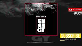 Runtown - Energy (OFFICIAL AUDIO 2017)
