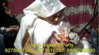 jhanki bhagat ke mai vash hai bhagwan by harish sajan & party