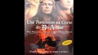 Um Forasteiro na Corte do Rei Arthur 1995 Dublado