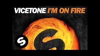 vicetone  im on fire out now