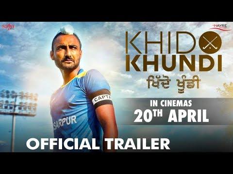 Xxx Mp4 Khido Khundi Official Trailer Ranjit Bawa Mandy Takhar Manav Vij Rel 20th Apr Saga Music 3gp Sex