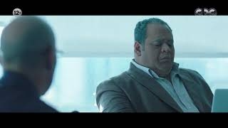 مسلسل اختفاء| شرط جديد بيفرضه سليمان على شريف عفيفي