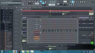 Deewana Tohar Mar Jai Ritesh Panday Re edit by Dj Z In fl Studio