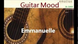 Guitar Mood - Emmanuelle