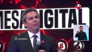 Teletón Chile 2015 - Los Atletas de la Risa HD