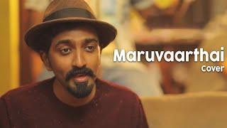 MARUVAARTHAI - Enai Noki Paayum Thota | Cover by Adheef | Nipin | Ram | Vishnu