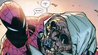 Top 10 Biggest Superhero Deaths