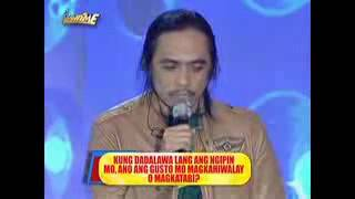 It's Showtime Funny One  Gibis vs Ryan Rems The Bottle Rounds
