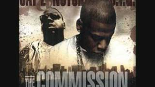 Jay-Z and Notorious B I G - The Commission (Ft Shyne & Lil' Kim)