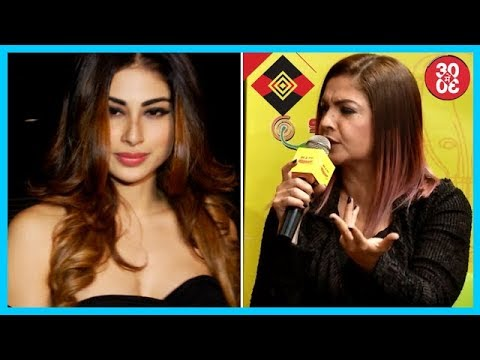 Xxx Mp4 Mouni Excited For Her Bollywood Debut Gold Pooja On Outspoken Women 3gp Sex