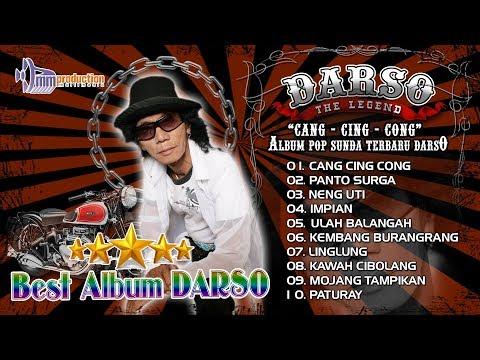 Album Pop Sunda Darso Terbaik 2018 (Official HQ Audio)