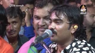 Nikol Ahmdabad | Jignesh Kaviraj | Lok Dayro 2017 | Janu Phone Karthi