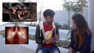 ~~| Short Movie | Quit Smoking | Amity University Dubai |~~