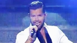 #MBCTheVoice - Ricky Martin- Come With Me