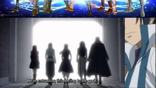 Fairy Tail   New Fairy Tail Team