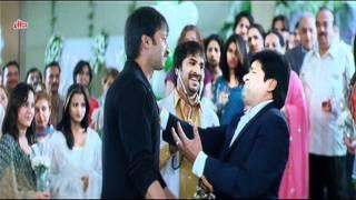 Phir Ek Most  Wanted - Hindi Dub - Comedy Scene 2