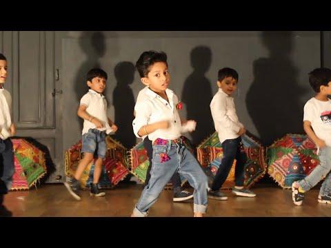 Xxx Mp4 Badri Ki Dulhania Toddlers Kids Dance Deepak Tulsyan Choreography Bollywood Dance 3gp Sex