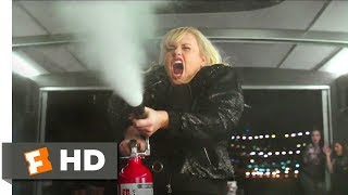 Pitch Perfect 3 (2017) - Fat Amy Saves the Day Scene (9/10) | Movieclips