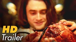 Victor Frankenstein - Trailer  (Deutsch I German) HD 2015