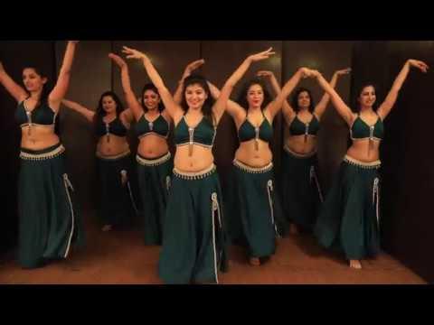 Xxx Mp4 Afghan Jalebi Swag Se Swagat Medley Banjara School Of Dance 3gp Sex