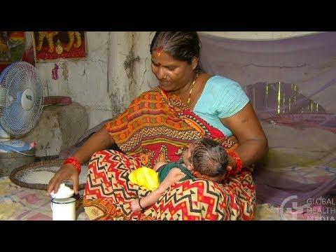 Storing Breastmilk Safely (Tamil) - Breastfeeding Series