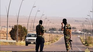 بيع الآثار و النفط أهم مصادر تمويل داعش في ليبيا