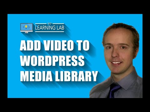 Xxx Mp4 WordPress Media Library How To Add A Video WP Learning Lab 3gp Sex